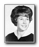 FRANCES LAPINSKI: class of 1965, Grant Union High School, Sacramento, CA.