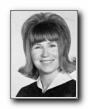 LINDA LAWSON: class of 1965, Grant Union High School, Sacramento, CA.