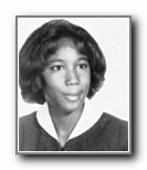 PATRICIA LAWSON: class of 1965, Grant Union High School, Sacramento, CA.