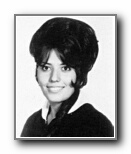 YOLANDA LEON: class of 1965, Grant Union High School, Sacramento, CA.