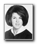NANCY LEONARD: class of 1965, Grant Union High School, Sacramento, CA.