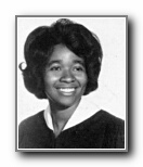 LETTYE LEWIS: class of 1965, Grant Union High School, Sacramento, CA.