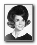 CHERYLANN MARCELLINO: class of 1965, Grant Union High School, Sacramento, CA.