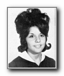 BEULAH MARTINEZ: class of 1965, Grant Union High School, Sacramento, CA.