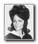 YOLANDA MARTINEZ: class of 1965, Grant Union High School, Sacramento, CA.