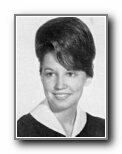 JOSEPHINE MELUSKY: class of 1965, Grant Union High School, Sacramento, CA.