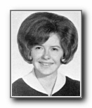LINDA MEYER: class of 1965, Grant Union High School, Sacramento, CA.