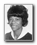 MARIE MILLER: class of 1965, Grant Union High School, Sacramento, CA.
