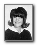DIANE MITCHELL: class of 1965, Grant Union High School, Sacramento, CA.