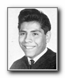 JIM MONTANO: class of 1965, Grant Union High School, Sacramento, CA.