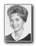 JUANITA MORGAN: class of 1965, Grant Union High School, Sacramento, CA.