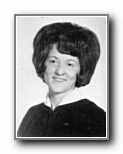 TRUDY MORRISON: class of 1965, Grant Union High School, Sacramento, CA.