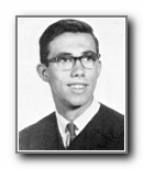 ROBERT WEEKS: class of 1965, Grant Union High School, Sacramento, CA.