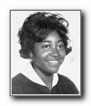SANDRA WILSON: class of 1965, Grant Union High School, Sacramento, CA.