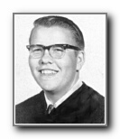 RONALD WISSINK: class of 1965, Grant Union High School, Sacramento, CA.