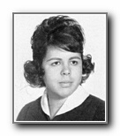CECELIA WONG: class of 1965, Grant Union High School, Sacramento, CA.