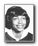 RUTH ALEXANDER: class of 1966, Grant Union High School, Sacramento, CA.