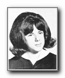 SALLY ALLEN: class of 1966, Grant Union High School, Sacramento, CA.