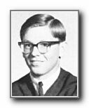 KEITH C. ANDERSON: class of 1966, Grant Union High School, Sacramento, CA.