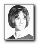 Harriet Baker: class of 1966, Grant Union High School, Sacramento, CA.
