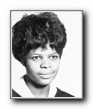 MINNIE BANKS: class of 1966, Grant Union High School, Sacramento, CA.