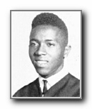 VENORRIAS BARNES: class of 1966, Grant Union High School, Sacramento, CA.