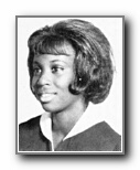 EVELYN BARROW: class of 1966, Grant Union High School, Sacramento, CA.