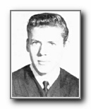 ARTHUR BRACE: class of 1966, Grant Union High School, Sacramento, CA.