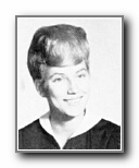 MARY BROCKMEYER: class of 1966, Grant Union High School, Sacramento, CA.