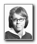 SHIRLEY BROWN: class of 1966, Grant Union High School, Sacramento, CA.