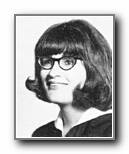 COLLEEN CAMPION: class of 1966, Grant Union High School, Sacramento, CA.