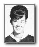 KATHLEEN CARVER: class of 1966, Grant Union High School, Sacramento, CA.
