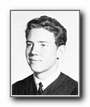 DAVE A. CHEARS: class of 1966, Grant Union High School, Sacramento, CA.