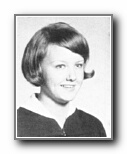 MARY CONWAY: class of 1966, Grant Union High School, Sacramento, CA.