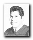 FLORENZO CORDOVA: class of 1966, Grant Union High School, Sacramento, CA.