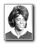BRENDA DAVENPORT: class of 1966, Grant Union High School, Sacramento, CA.