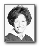 LINDA DAY: class of 1966, Grant Union High School, Sacramento, CA.