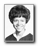 CHRISTINE DAY: class of 1966, Grant Union High School, Sacramento, CA.