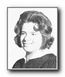 MARY A. RIDDLE: class of 1966, Grant Union High School, Sacramento, CA.