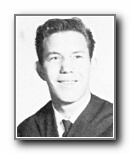 FRED ROBERTS: class of 1966, Grant Union High School, Sacramento, CA.