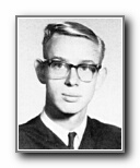 DAVID WALKER: class of 1966, Grant Union High School, Sacramento, CA.