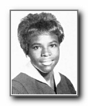 FLORENE WALKER: class of 1966, Grant Union High School, Sacramento, CA.