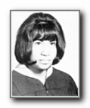 MAE L. WARREN: class of 1966, Grant Union High School, Sacramento, CA.