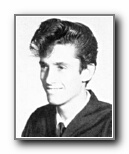 RON E. WHITE: class of 1966, Grant Union High School, Sacramento, CA.