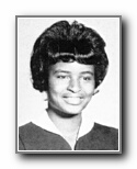 MARTHA WILLIAMS: class of 1966, Grant Union High School, Sacramento, CA.