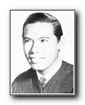 DELBERT WONG: class of 1966, Grant Union High School, Sacramento, CA.