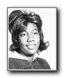 JOYCE WOODS: class of 1966, Grant Union High School, Sacramento, CA.