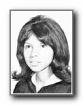NORA ESPINOZA: class of 1967, Grant Union High School, Sacramento, CA.