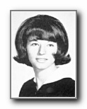 MICKEY MARIE FAY: class of 1967, Grant Union High School, Sacramento, CA.