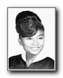 JEANNIE FLORES: class of 1967, Grant Union High School, Sacramento, CA.